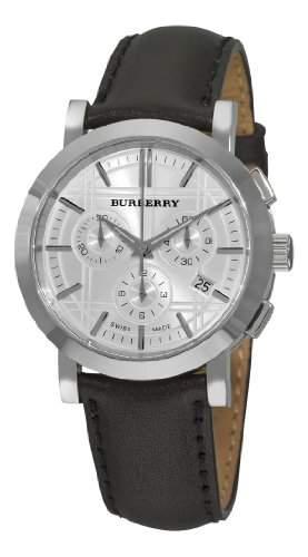 Herren Uhren BURBERRY BURBERRY HERITAGE BU1361