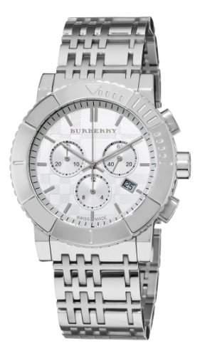 Herren Uhren BURBERRY BURBERRY ENDURANCE BU2303
