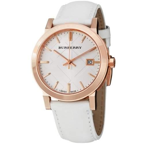 Burberry Damen Armbanduhr BU9012