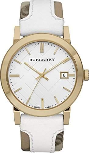 Burberry Herren Armbanduhr BU9015