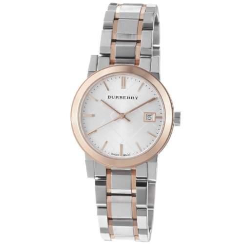 Burberry Damen Armbanduhr BU9105