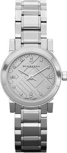 GENUINE BURBERRY Watch Heritage Female - BU9213