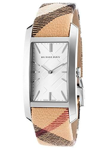 ORIGINAL BURBERRY Uhren Damen Swiss Made - bu9406