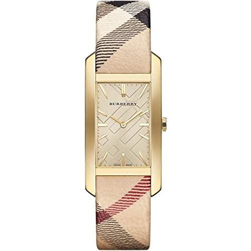 ORIGINAL BURBERRY Uhren HERITAGE Damen - BU9407