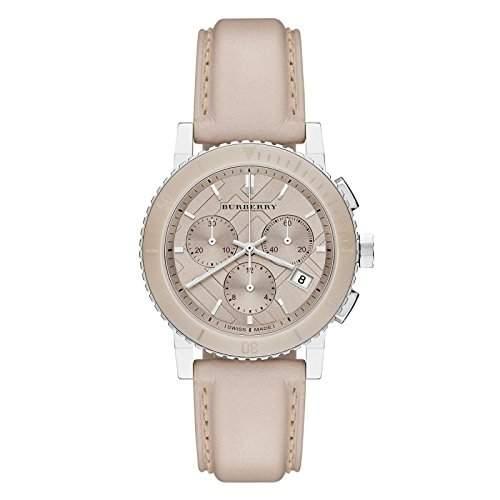 ORIGINAL BURBERRY Uhren SPRING 2013 Unisex - bu9702