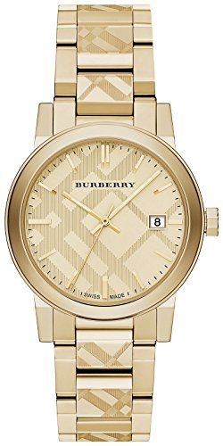 Burberry BU9038 The City
