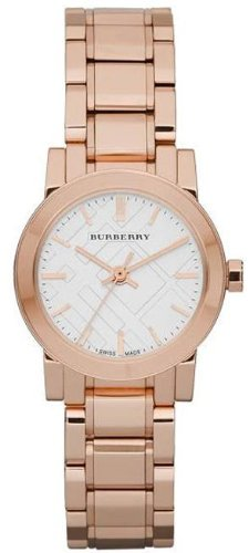 Burberry Ladies Damen Armbanduhr BU9204