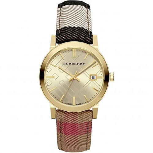 BURBERRY THE CLASSIC ROUND damenhur BU9041