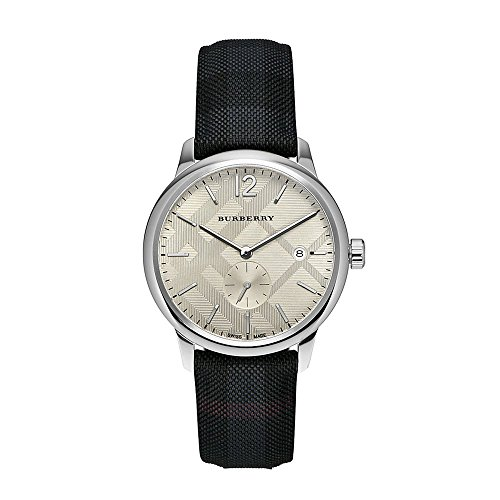 BURBERRY THE CLASSIC ROUND BU10008