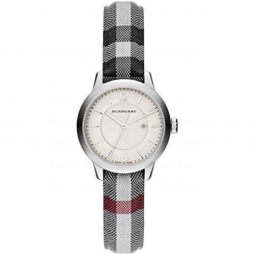 Burberry die neue rund Damen Armbanduhr bu10103