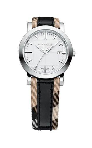 Damen Uhren BURBERRY BURBERRY HERITAGE BU1388