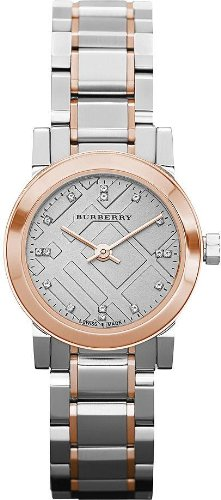 GENUINE BURBERRY Watch Heritage Female BU9214