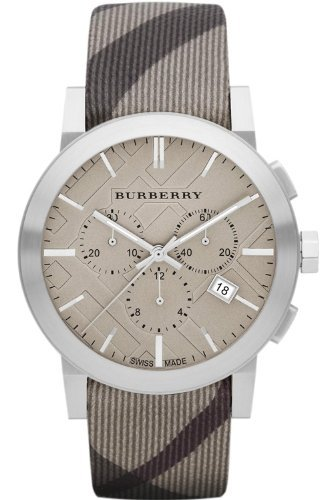 GENUINE BURBERRY Watch Male BU9358