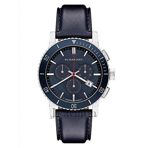 ORIGINAL BURBERRY Uhren Herren BU9383