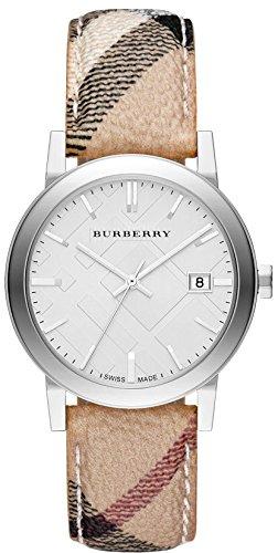 Unisex Uhr BURBERRY CITY BU9025