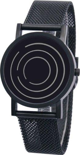 Projekte 8901bsb Unisex Freizeit Laurinda Spear Armbanduhr