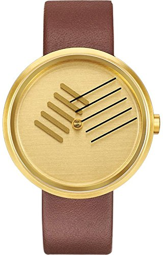 Auf dem richtigen Weg Armbanduhr by y suke TAGUCHI fuer Projekte Uhren