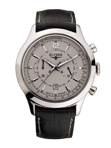 Elysee Herren-Armbanduhr Artos 18004