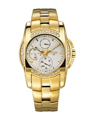 Elysee Damen-Armbanduhr Ephira 33029