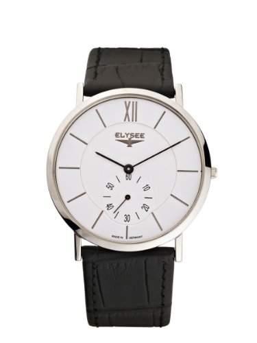 Elysee Herren-Armbanduhr 80480