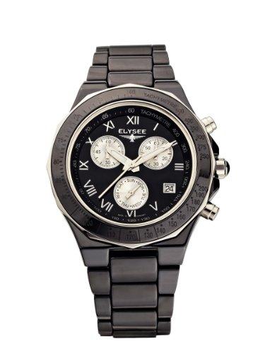 Elysee Damen Armbanduhr Luna 30003