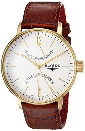 Elysee Armbanduhr 13271