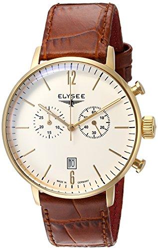 Elysee Armbanduhr 13273