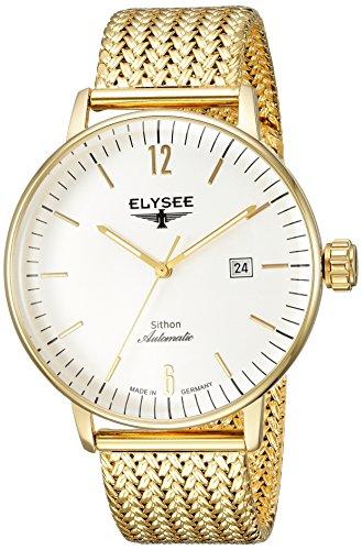Elysee Armbanduhr 13281M