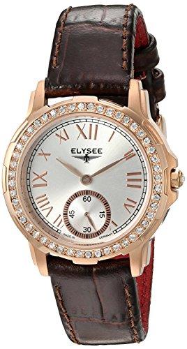Elysee Armbanduhr 22005