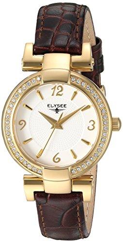 Elysee Armbanduhr 33032N