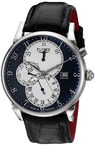 Elysee Armbanduhr 80514