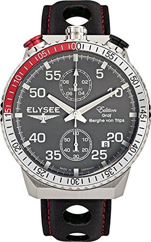 Elysee Armbanduhr 80516MMG
