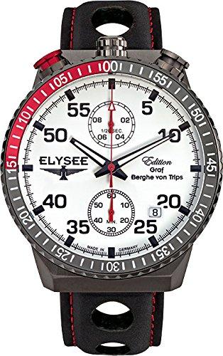 Elysee Armbanduhr 80517MMW