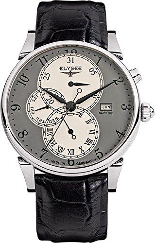 Elysee Armbanduhr 80518