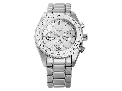 Elysee Damen Chronograph Ladies Edition XENIOS 28472