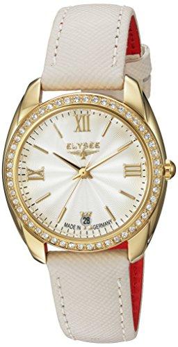 ELYSEE weiss goldfarben silber 28601
