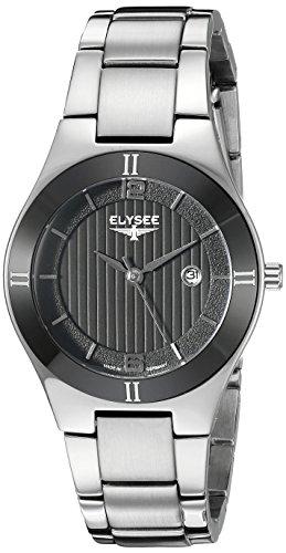ELYSEE silber schwarz 33043