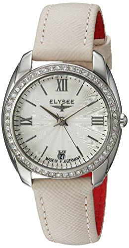 ELYSEE weiss silber 28600