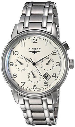 ELYSEE silber 80555S