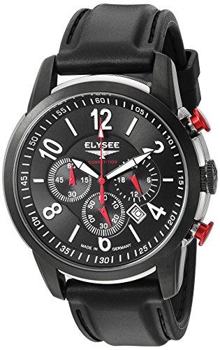ELYSEE schwarz 80524S