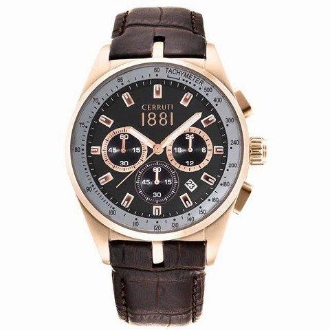 Armbanduhr Cerruti CRA089SR13BR