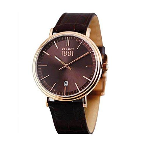Armbanduhr Cerruti CRA111SR12BR