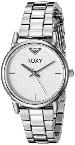 Roxy Damen Armbanduhr The Huntington Analog Edelstahl Rosegold RX 1019WTSV