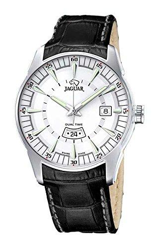 Herren Schweizer Uhr Jaguar J628 F Swiss Made