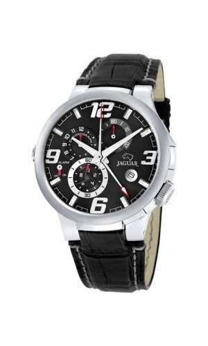 Jaguar L Chronograph Herrenuhr J1200C