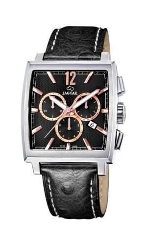 Jaguar Uhr Chronograph Herrenuhr J6333