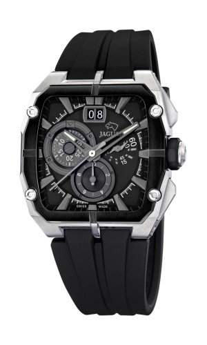Jaguar L Chronograph Herrenuhr J637B