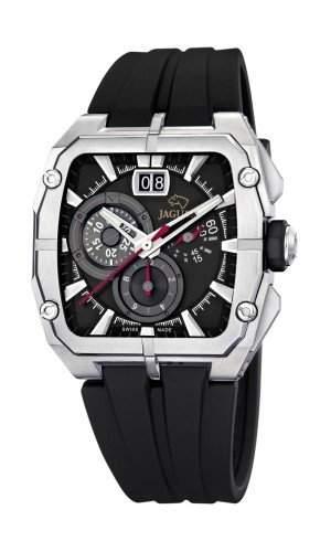 Jaguar L Chronograph Herrenuhr J640C