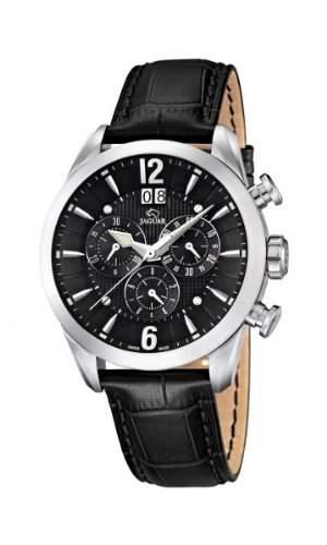 Jaguar Chronograph Herrenuhr J6614