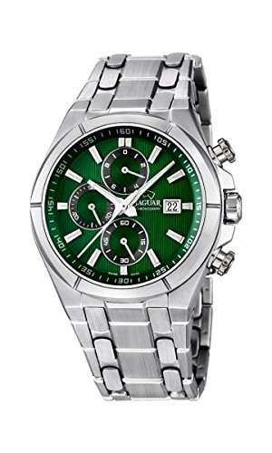 Jaguar Sport Daily Classic J6655 Herren Armbanduhr